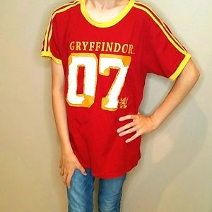 WWHP Gryffindor 07 Potter Size Small